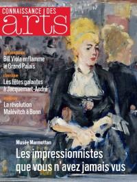 Presse : Artefact Design dans Connaissance des Arts