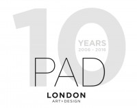 Salon PAD London > 03 au 09 oct 2016