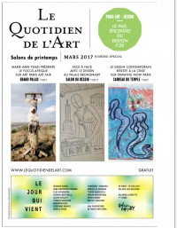 PAD Paris 2017 / Le Quotidien de l'art