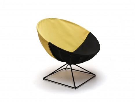 Rare Radar chair