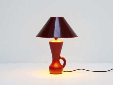 Lampe à poser modèle 898