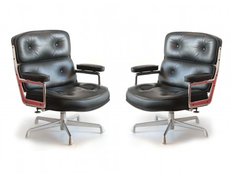 Pair of  Timelife Lounge Chairs