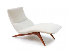 Mod.177LS lounge chair