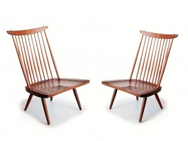 Pair of New loung chairs