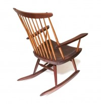 Rocking-chair - Special commission