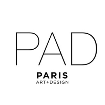 PAD Paris 2018 - Gallery Alexandre Guillemain