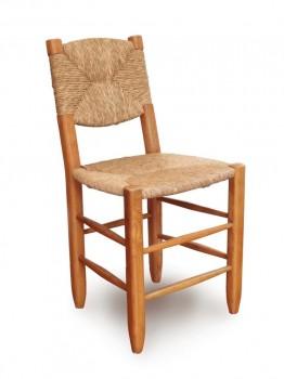 Suite de 4 chaises Bauche n°19