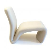 PLM low chair