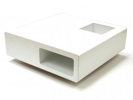 Low table model MBR03
