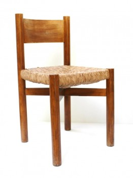 6 Meribel chairs