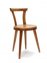 Chaise Tout bois