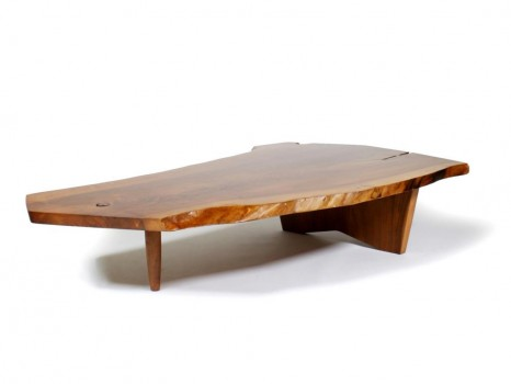 Conoid low table