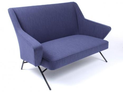 Two seats sofa