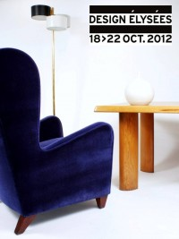 SALON DESIGN ELYSEES 2012 > 18 au 22 oct