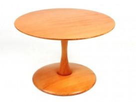 Diabolo side table