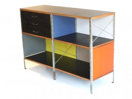 ESU 200-C (Eames Storage Unit)