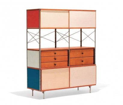 ESU 400 (Eames Storage Unit)