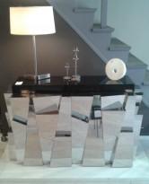 Cityscape console