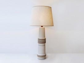 Importante lampe à poser