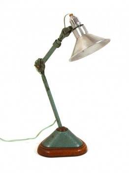 207 Table lamp