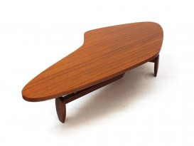 Table basse mod. Boomerang