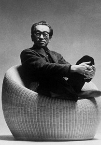 KENMOCHI Isamu