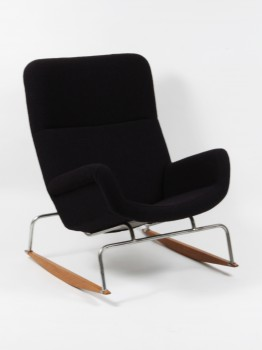 Rocking-chair modèle L66