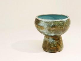 Calice vase
