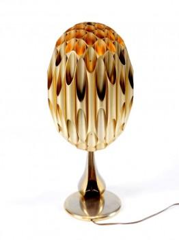 Morel table lamp
