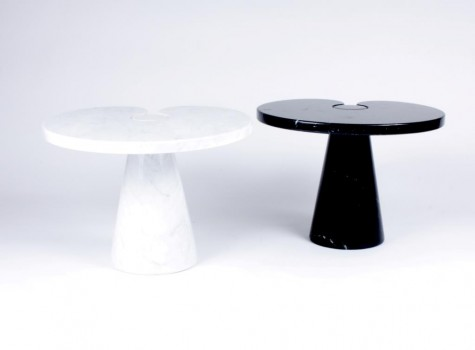Pair of Eros Side tables