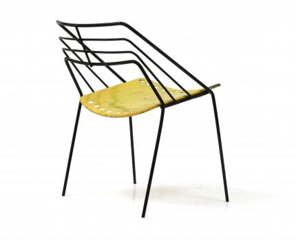 Rare chaise Kyoto