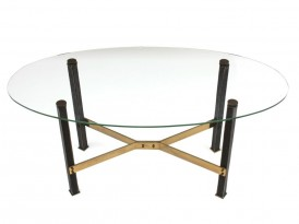 Canasta low table