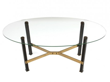 Table basse Canasta
