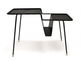 Table servante / Porte revue