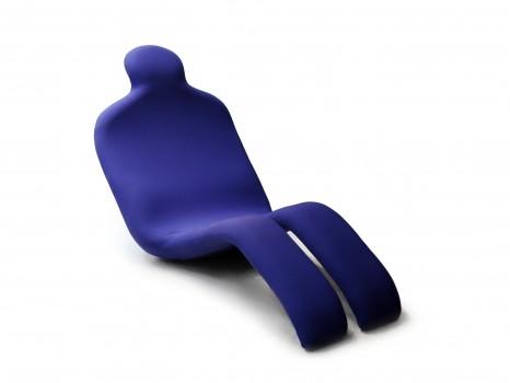 Bouloum long chair