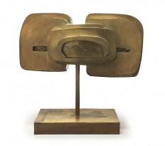 Sculpture - Sans titre