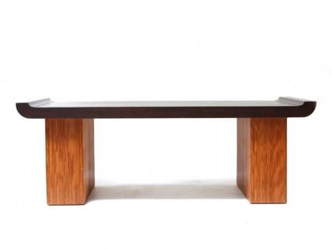 Table basse modèle I282