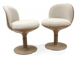 Pair of Elysee chairs