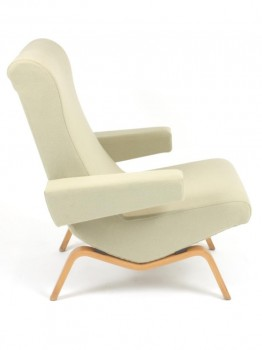 Model CM195HD armchair