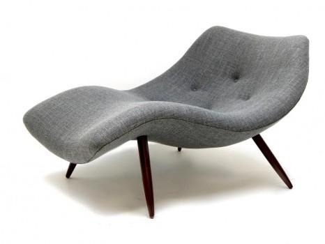 Chaise longue mod. 1828C
