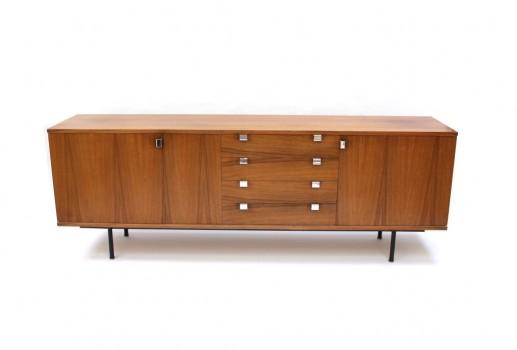 Rosewood sideboard n°198