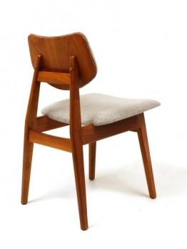 C275 side chair