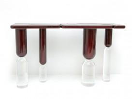 MAYA console table - Unique piece