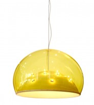 Moon ceiling light - mod. 2130