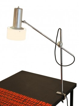 lampe à étau 571