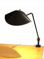 Stapple lamp