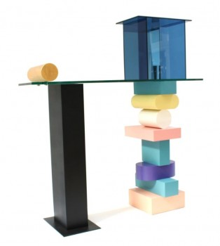 Console table - Artist proof 2/3