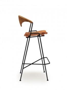Set of 6 stools