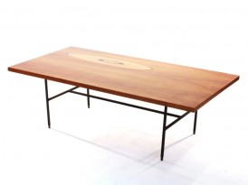 Model 9012 low table