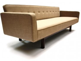 Four-seat sofa model n°5316